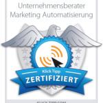 Dirk Bardelt, zertifizierter Unternehmensberater Marketing Automatisierung