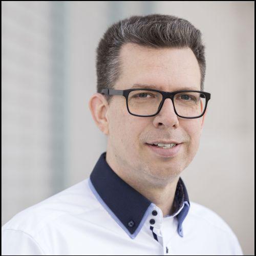 Dirk Bardelt Portrait