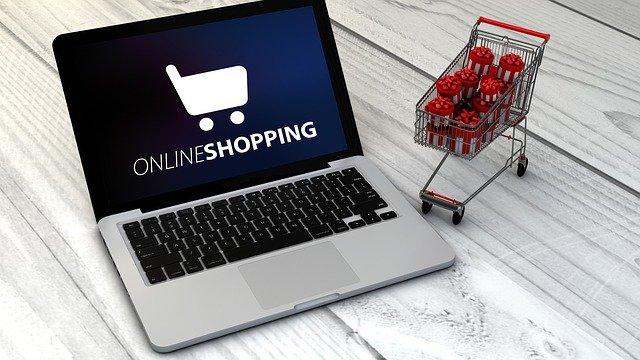 Lokal geht digital - Online-Store
