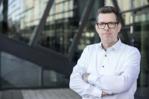 Digitalisierungsberater Dirk Bardelt